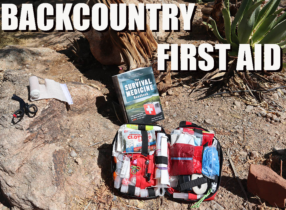 Backcountry First Aid