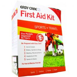 Easy Care Sports & Travel First Aid Kit