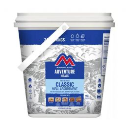 Mountain House Classic Bucket 24 Servings