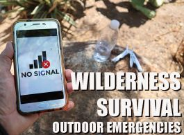 Apr 22nd | Wilderness Survival