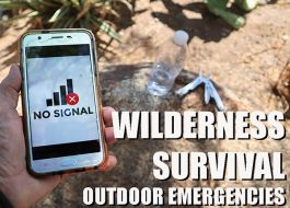 May 13th | Wilderness Survival
