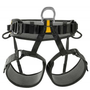 Petzl FALCON Lightweight seat harness for suspended rescue
